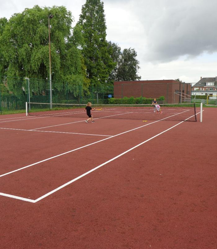 Tennis Kieldrecht
